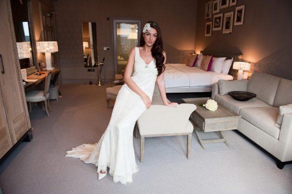 Murrayfield Hotel Wedding
